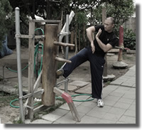 Sifu-Chuck-with-Wooden-Dummy