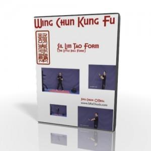 Sil Lim Tao Form Video