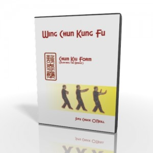 Chum Kiu Form Video