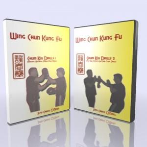 wing chun chum kiu pdf
